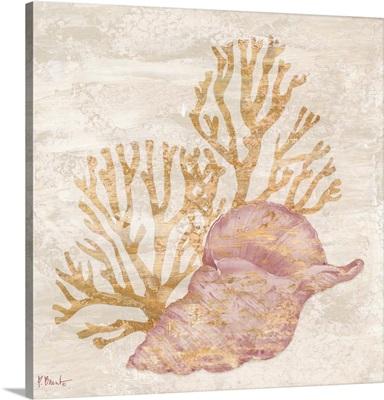 Shimmering Shells II