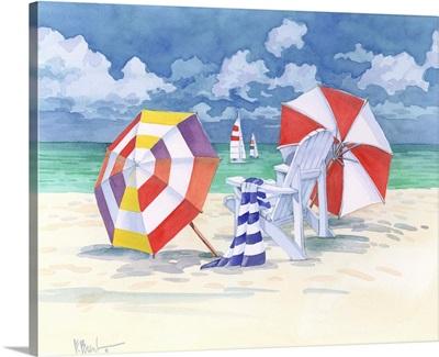 Sunnyside Beach - Light Sand