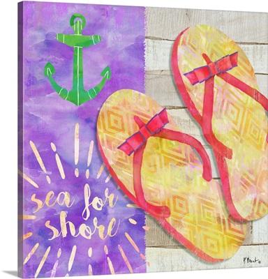 Sunshine Sandals IV