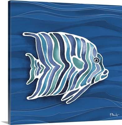Tahiti Blues I