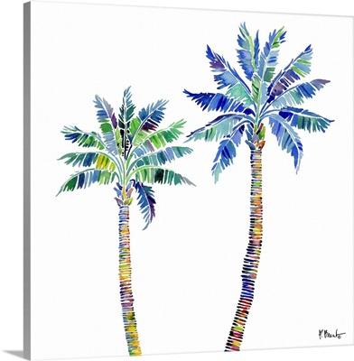 Tahiti Palm II