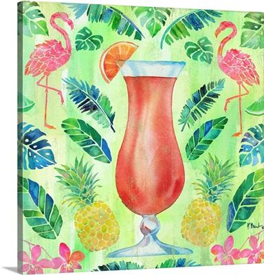 Tropical Cheers I