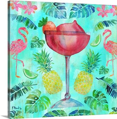 Tropical Cheers III