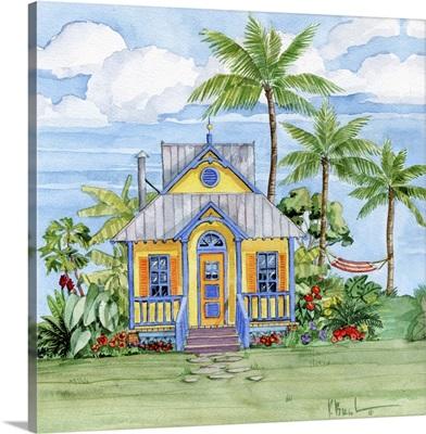 Tropical Cottage II