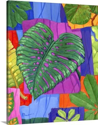 Tropicana Leaves II