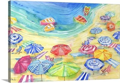 Umbrella Cove Horizontal