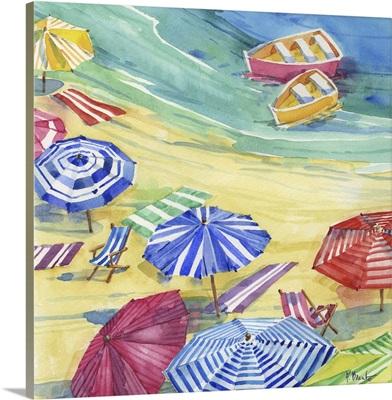 Umbrella Cove I