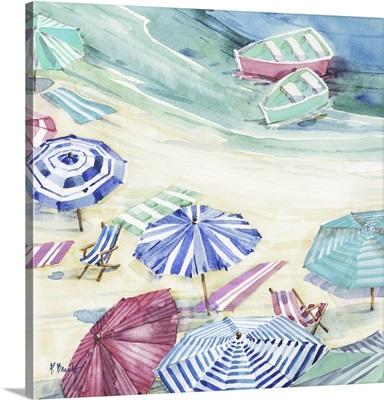 Umbrella Cove I - Light