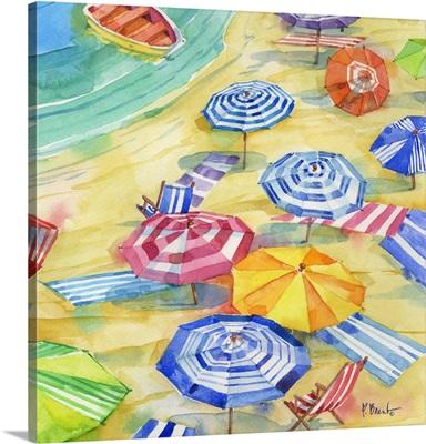Umbrella Cove II