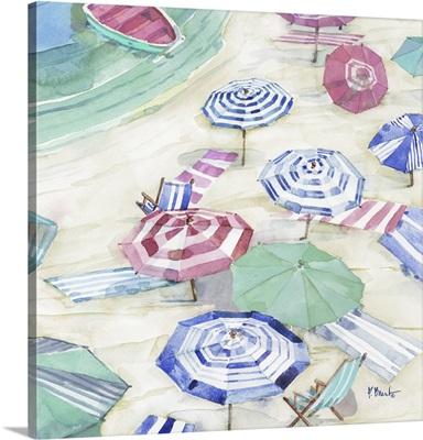 Umbrella Cove II - Light