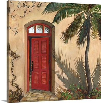 Villanova Door