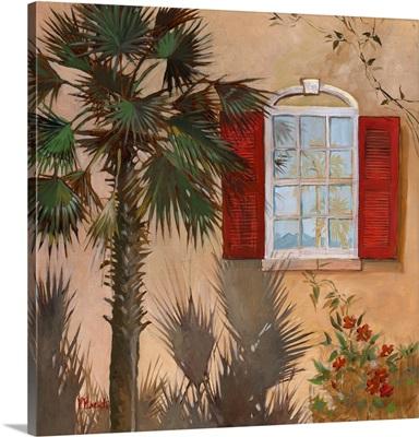 Villanova Window