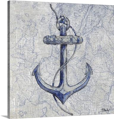 Vintage Nautical I