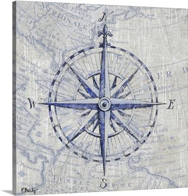 Vintage Nautical II