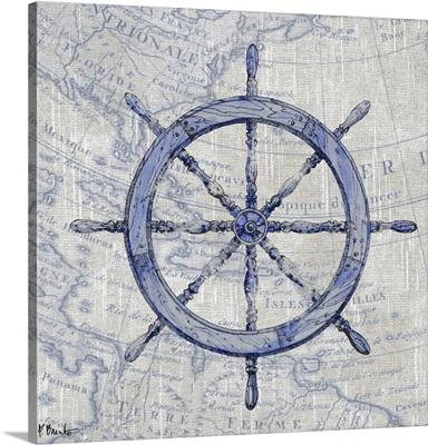 Vintage Nautical III