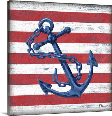 Westerly Anchor I