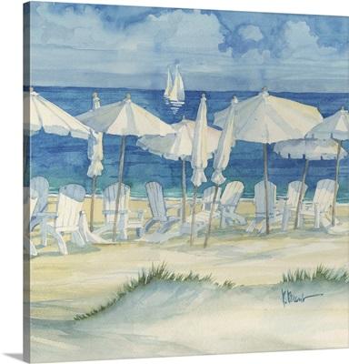 White Dune Beach II