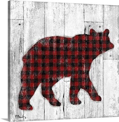Wildwood Lodge I - Buffalo Check