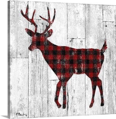 Wildwood Lodge II - Buffalo Check