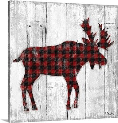 Wildwood Lodge III - Buffalo Check