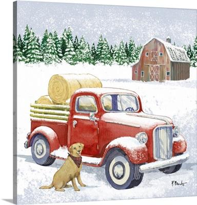 Winter Trucks III