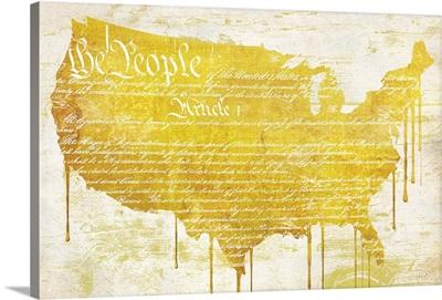 American Dream Map II