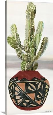 Cactus In Pot II