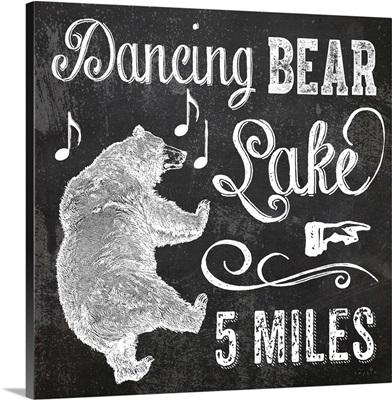 Dancing Bear Lake