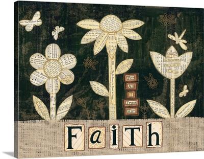 Faith Flowers