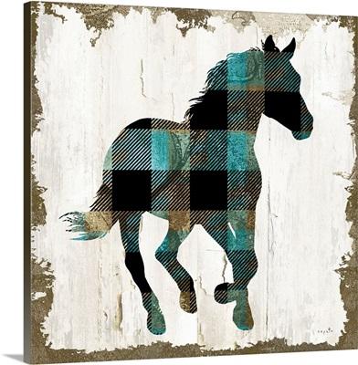 Farm Fashion Horse
