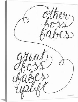 Great Boss Babes Uplift