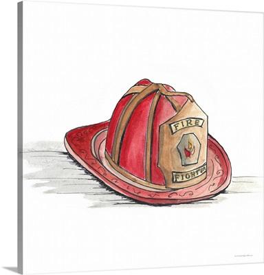 Hero Helmet