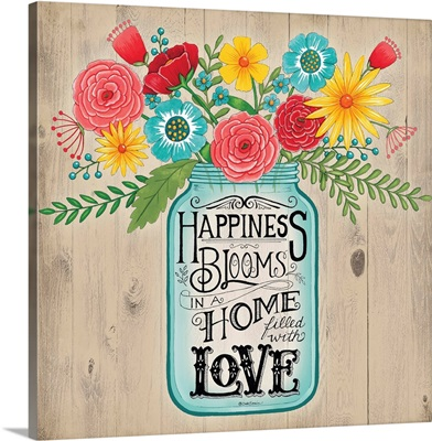 Home Filled with Love