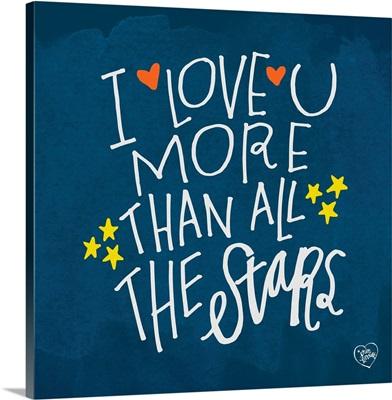 I Love You More Than the Stars
