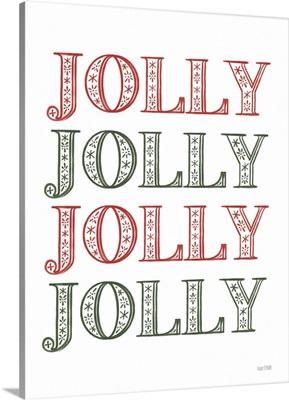 Jolly Jolly