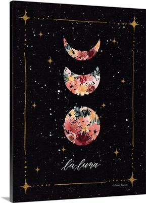 La Luna Moon Phases