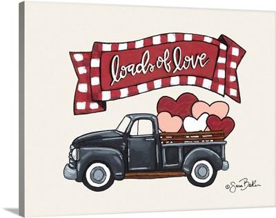 Loads of Love Truck