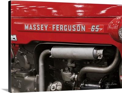 Massey-Ferguson I