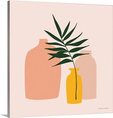 Modern Graphic Vases