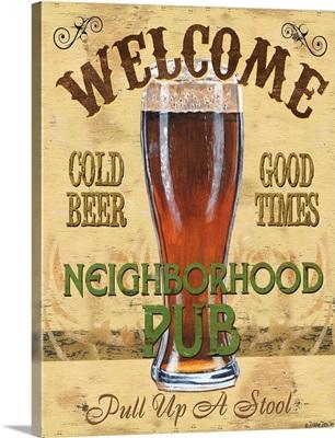 Neighborhood Pub