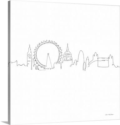 One Line London