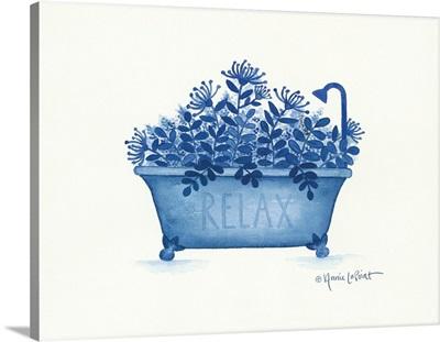 Relax Tub