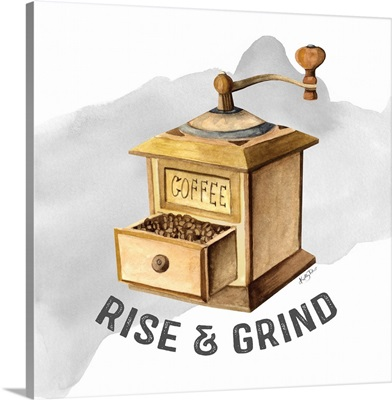 Rise & Grind