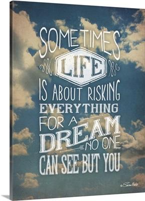 Risking Everything