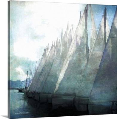 Sailboat Marina I