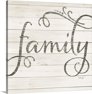 Simple Words Family