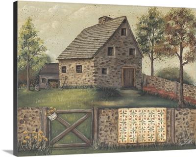 Stone House Retreat
