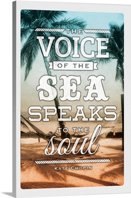 The Voice of the Sea