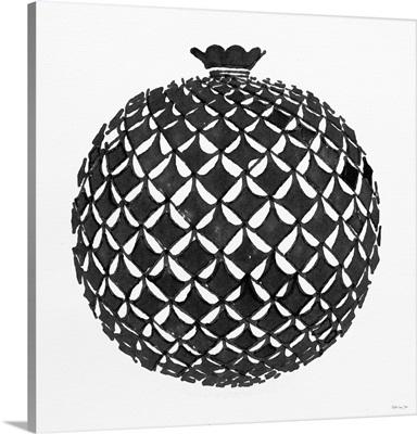 Tile Vase III