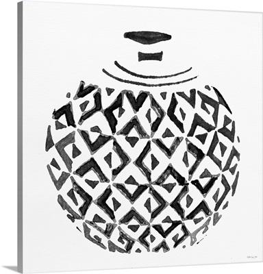 Tile Vase IV